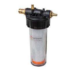 Carbonit VARIO-HP Vandrenser mont. u. vask